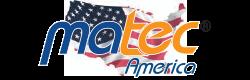 Logo Matecamerica